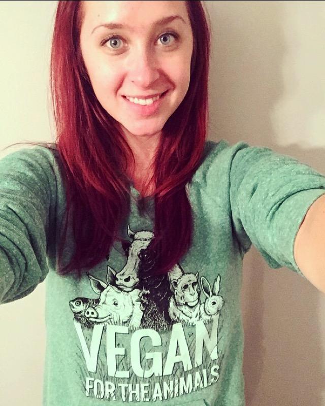 Half-n-Half: On Being 1/2 Meat-Eater and 1/2 Vegan