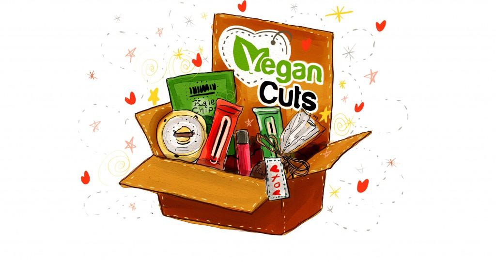 Unboxing | Vegan Cuts August 2017