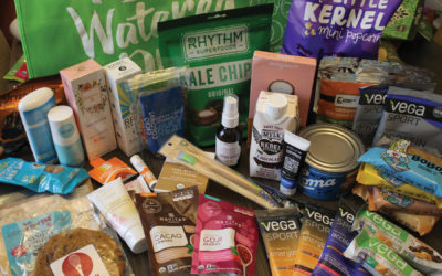 Plant-Based Products Shine at Natural Products Expo East