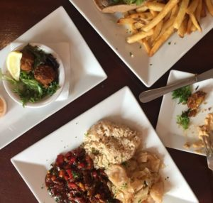 Baltimore Vegan Restaurant Week