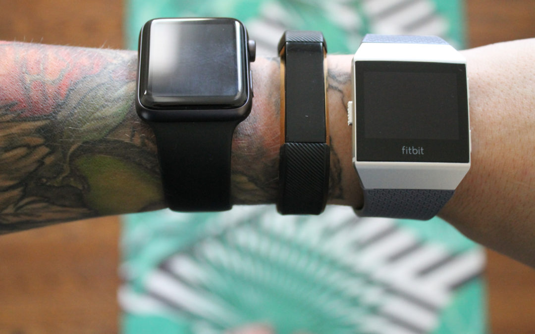 Battle of the Smartwatch